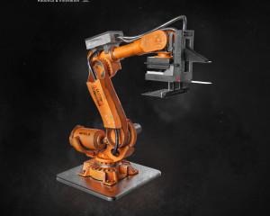 Robot-a05